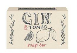 Gin & Tonic Soap Bar_Barefoot & Beautiful