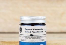 Heavenly Organics Camomile Eye & Face Cream