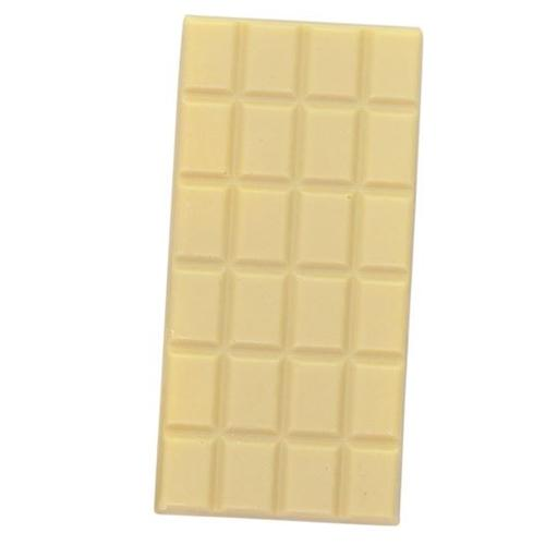 White Lemon Drizzle Chocolate Bar, Organic, Cocoa Loco (100g)