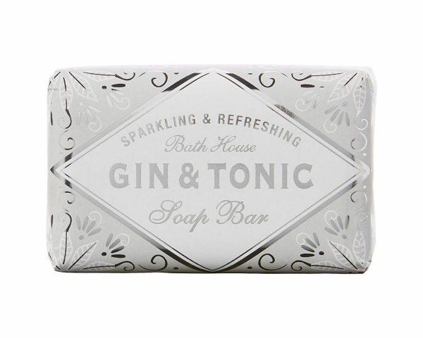 Gin & Tonic Soap Bar Bath House