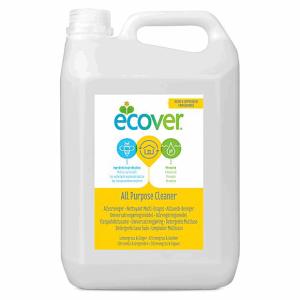 All Purpose Cleaner Lemongrass & Ginger Refill 5L
