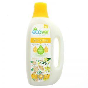 Ecover | Fabric Softener - Gardenia & Vanilla | 1 x 1.5ltr