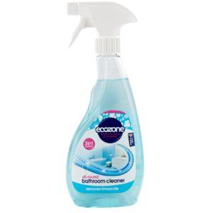Ecozone 3 In 1 Bathroom Cleaner