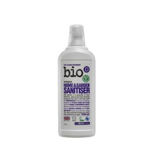 Bio-D Home & Garden Sanitiser [750ml]