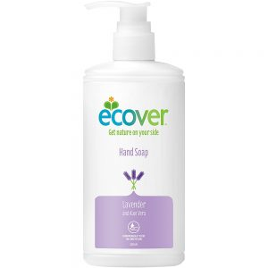 Ecover Hand Wash Lavender (250ml)
