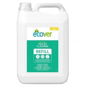 Ecover Toilet Cleaner - Concentrated [5Ltr]