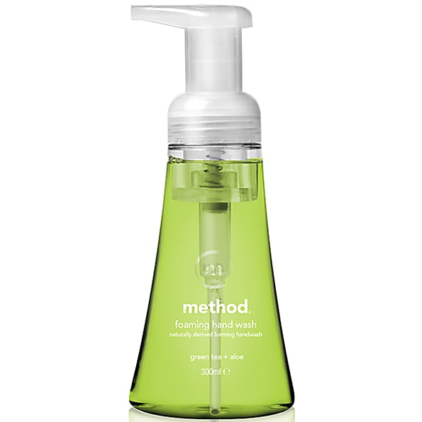 Method Foaming Hand Wash - Aloe & Green Tea