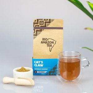 Cat's Claw Tea Rio Amazon Tea