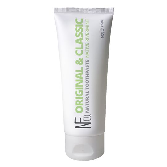 The Natural Family Company - Original Toothpaste