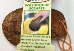 Loofco Washing Up Scraper