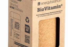 BioVitamin - Refillable Multivitamins