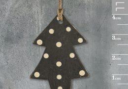 Little dotty black tree