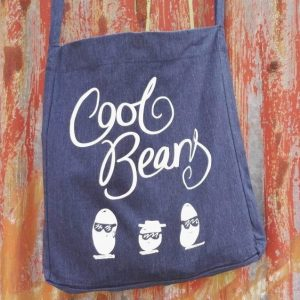 Sustainable travel - Top tips from Qbamboo Recycled-Sling-Tote-Bag-Cool-Beans